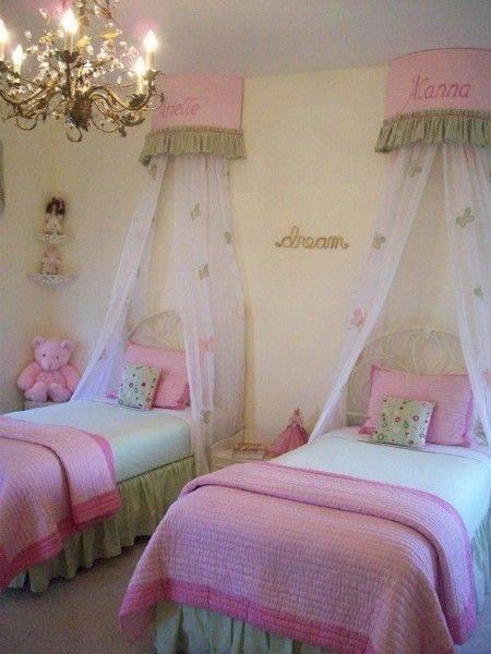 Ideas para decorar cuartos de hermanos | Decoración