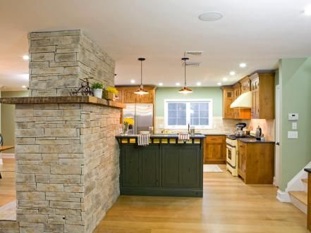 Wherever there's a kitchen in need, the Kitchen Cousins are there to make amazing renovations. See Anthony Carrino and John Colaneri's best before-and-afters.