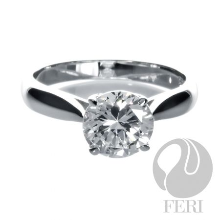 FERI YES I Do!! Engagement - Ring   Global Wealth Trade Corporation - FERI Designer Lines  http://www.gwtcorp.com/vdm/display_item.php?referral=cg&category=12&item=2405&cntylng=&page=2