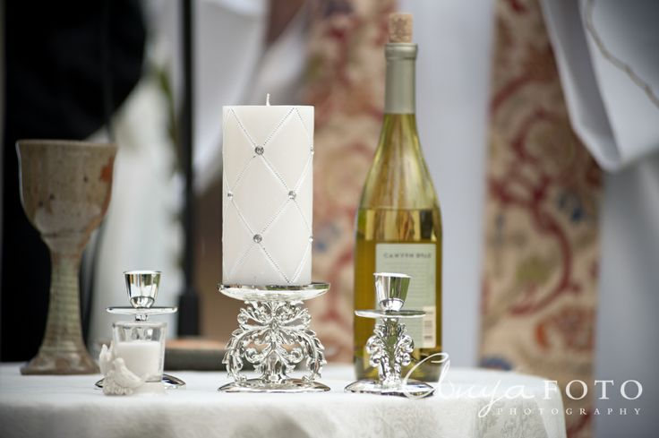 Wedding Ceremony Decor anyafoto.com #wedding, wedding ceremony decor ideas, unity table, unity table ideas