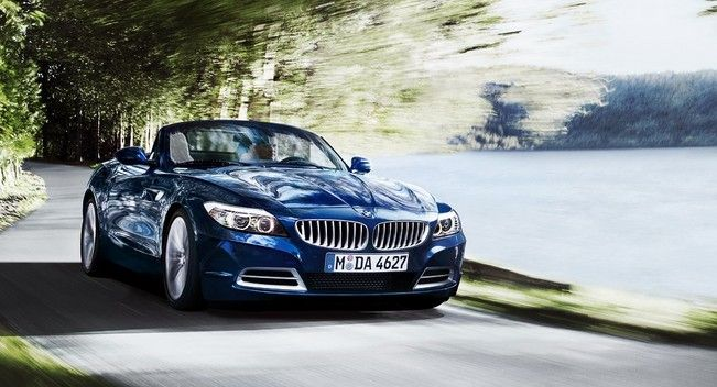 Used BMW Z4Luxury Roadsters For Sale   The BMW Z4is the second generation of luxury roadsters produced by BMW AG (Bavarian Motor Works) since 2... http://www.ruelspot.com/bmw/used-bmw-z4-luxury-roadsters-for-sale/  #BMWZ4ForSale #BMWZ4LuxuryRoadsters #BMWZ4Roadsters #BMWZ4SportsCars #TheUltimateDrivingMachine #WhereCanIBuyABMWZ4 #YourOnlineSourceForLuxuryBMWCars
