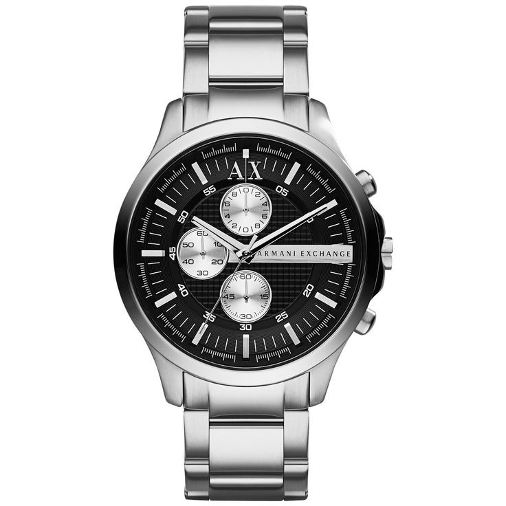 Armani Exchange Men's AX2152 Quartz Watch