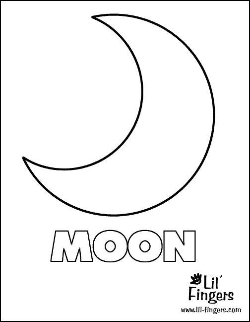 moon and stars preschool theme - Google Search