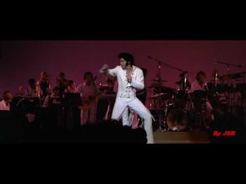 Elvis Presley You Don't Have To Say You Love Me 1970 HQ