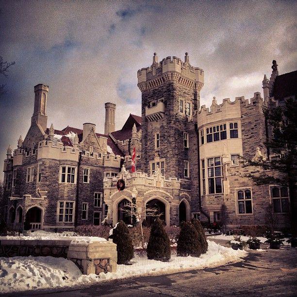 """Great """"castle"""""""