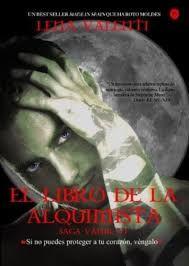 SAGA VANIR #6 - EL LIBRO DE LA ALQUIMISTA - Lena Valenti #saga #vanir #6 #alquimista #hibridos #vampiros #berserker #lobos #humanos #vanires #cahal #miz #novela #erotica #adulto #universal #blog #español #pdf #online #google #pinterest #reseñas #comentarios #libros #leer #lectura #amor #romance #supernatural