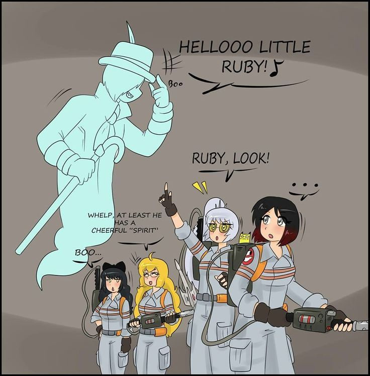 Image result for rwby crossovers