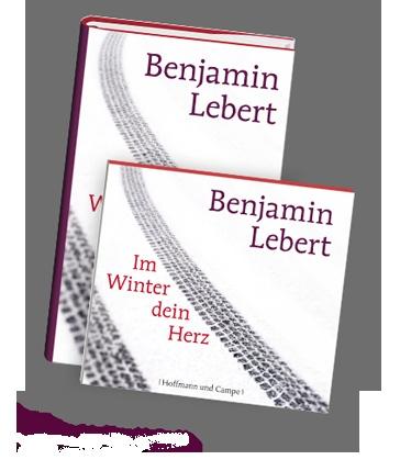 Im Winter dein Herz | Benjamin Lebert