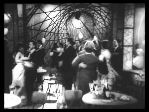 Новогодний Голубой огонёк 1962-1963