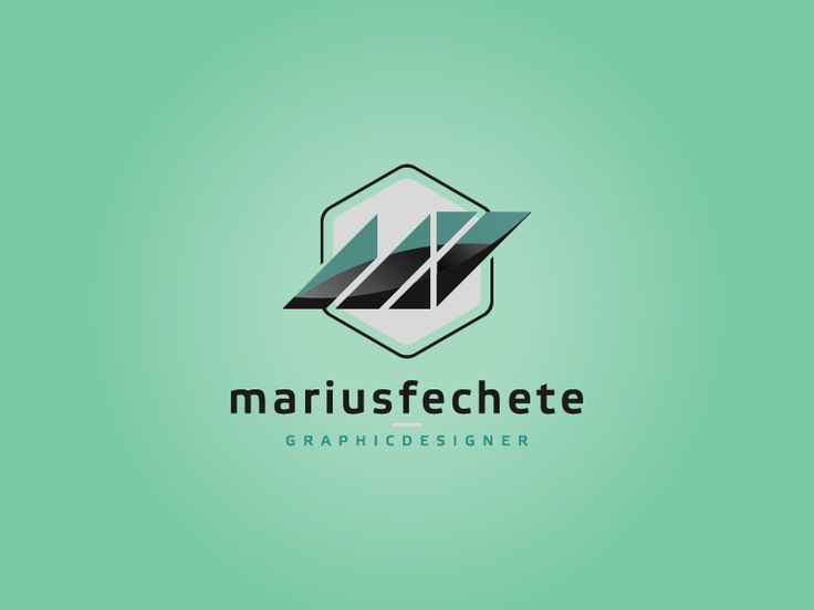( m . f  ) by Marius Fechete