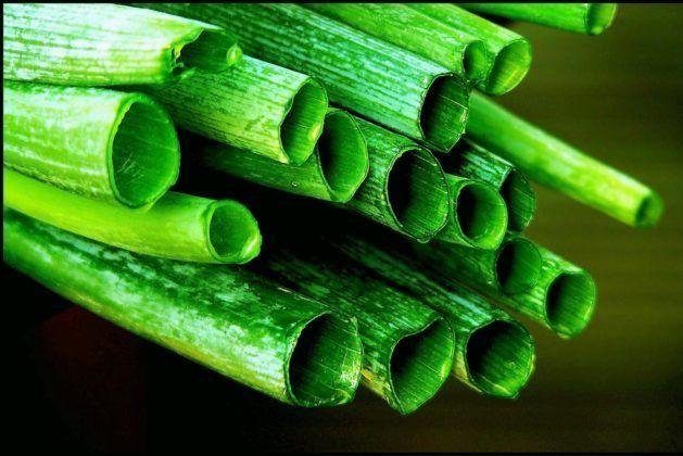 風邪の後、長引くしんどい咳には「肺」の強化が必須。白い食べ物「百合根」と熱を取り去る「薬味」を活用しよう。