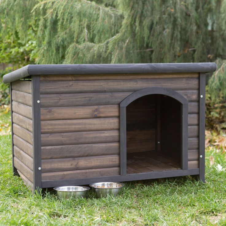 best 25+ dog house outside ideas on pinterest | inside dog houses
