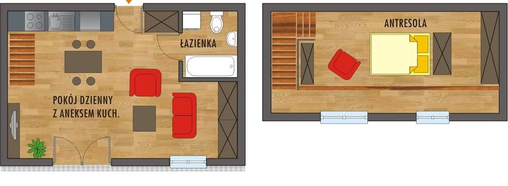 mieszkanie dla młodych katowice