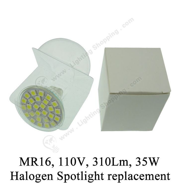 5W, MR16, 310LM, 110V/220V, LED Spotlight, Replaces 50W Halogen - See more at: http://www.lightingshopping.com/mr16-27smd-5050-110v-5w.html
