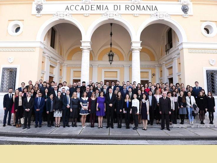 ÎNTÂLNIRE CU STUDENȚII ŞI CADRELE DIDACTICE ROMÂNE ÎN ITALIA