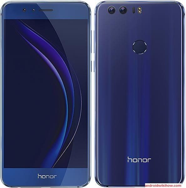 Honor 8 Specifications, Release date and Price