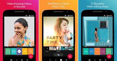 AYUDA PARA MAESTROS: Quik - La mejor aplicación para crear vídeos gratis con un aspecto profesional