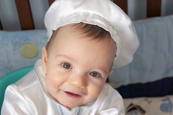 Baby of the Week: Nicolas