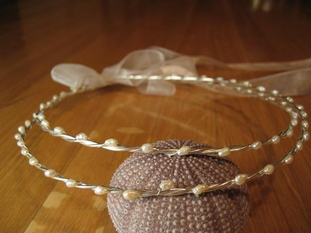 Gamos: Greek Wedding Crowns - Stefana