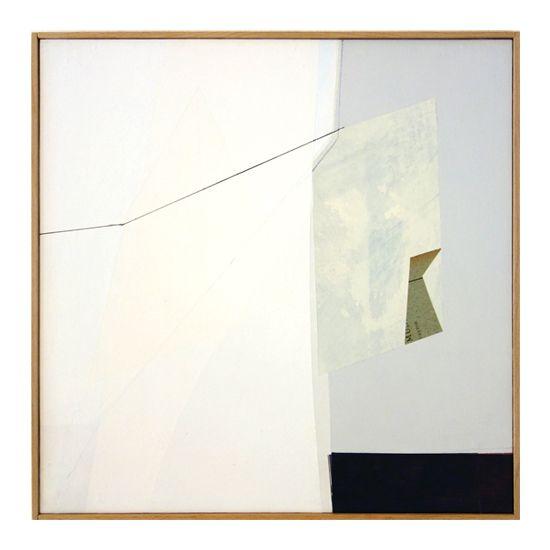 Contemporary artist Michael Bennett, currently Berlin based