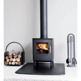 Westfire Series One Multifuel / Woodburning Stove