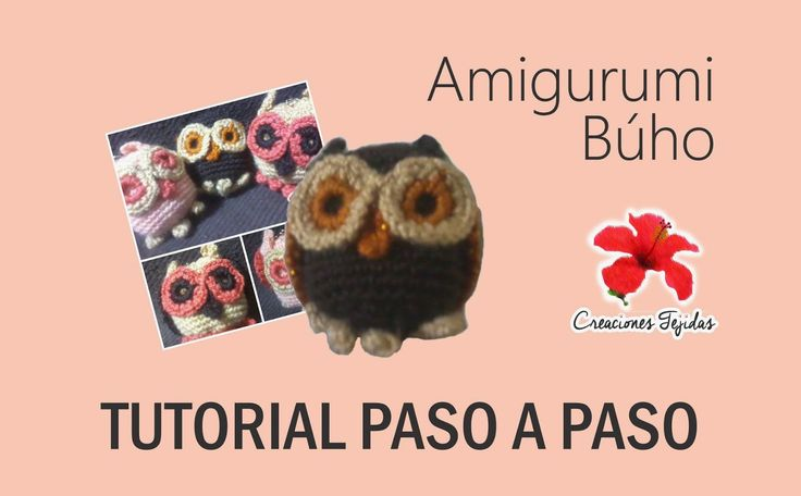 Tutorial Gato Amigurumi Paso A Paso En Espanol : 71 mejores imagenes sobre B?HOS/ PAJARITOS/de GANCHILLO en ...