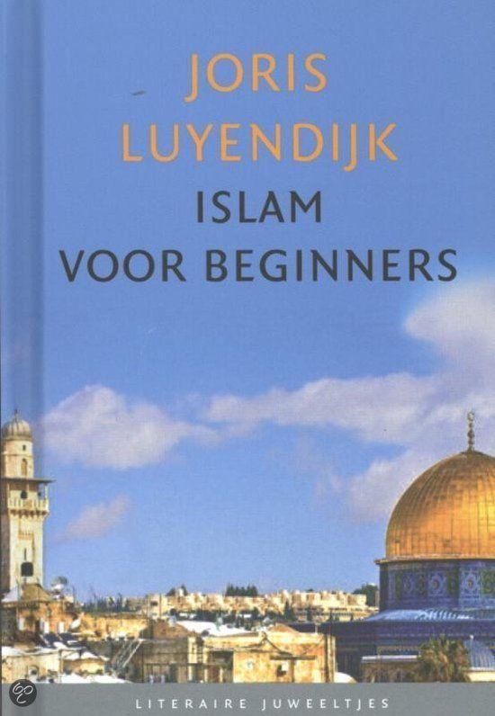 bol.com | Islam voor beginners, Joris Luyendijk | Boeken