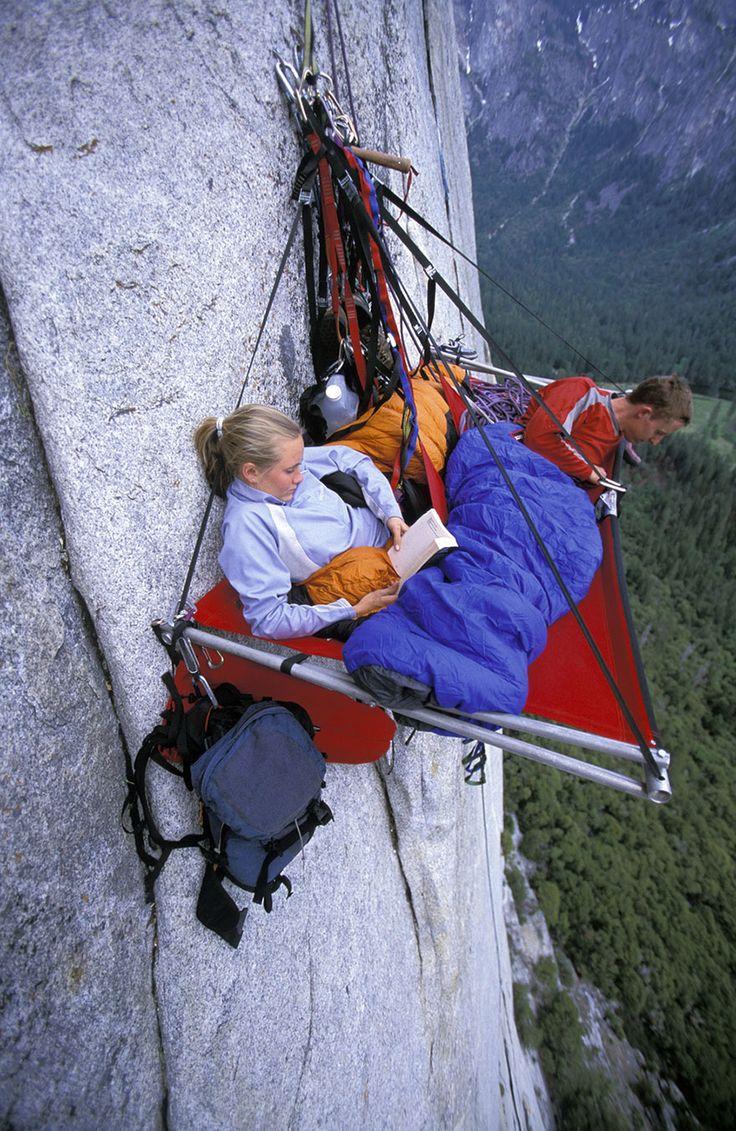 30 scatti da vertigini che vi faranno mancare un battito al cuore.
