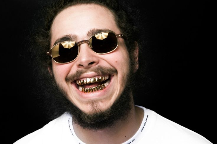 Post Malone knows literally everything about hip hop. Since touring his debut album at the seasoned age of 22, he's learned a lot about the world.