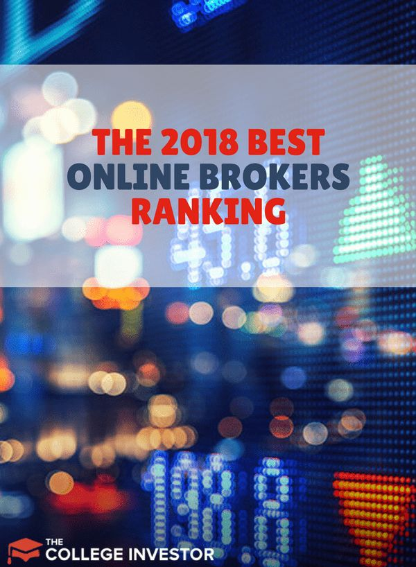 We rank the best online stock brokers according to a 2018 reader survey. See which online brokers made the list - including some of your favorites like Vanguard, Fidelity, Robinhood, and more.