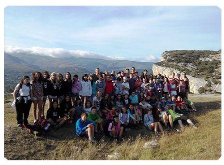 Excursiones y rutas por la Comunidad de Madrid para grupos escolares | Veleta3000