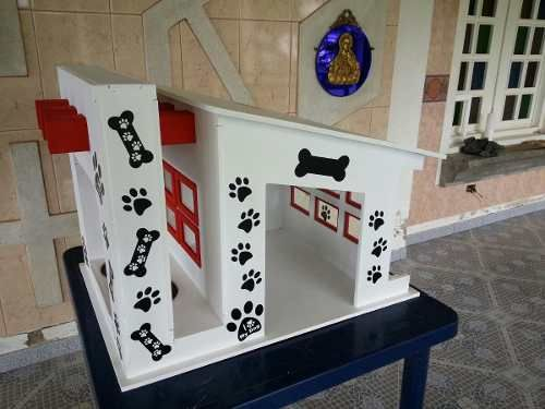 25 best ideas about casas para perros on pinterest casa - Casa de mascotas ...