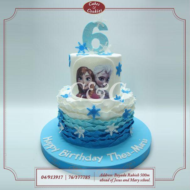 102 best Birthday Cakes For Kids images on Pinterest Beirut