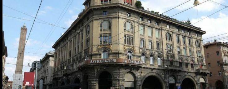 Palazzo Ronzani - Storia & arte - Bologna Welcome