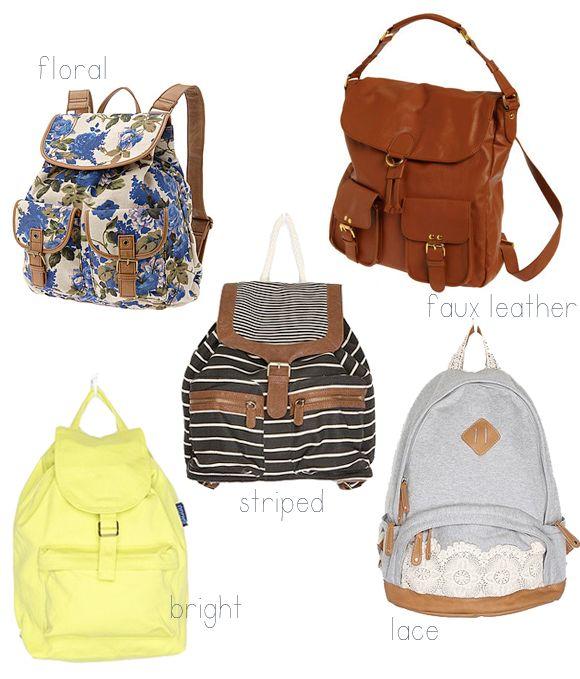 BackpacksHandbags 3, Fun Backpacks, Diaper Bags, Stuff, Lace Backpacks, Backpacks 3, Clothes'S Purses Sho, Backpacks Bags