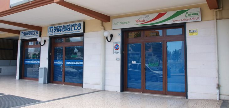 Nolauto Group - Franchising Noleggio Auto