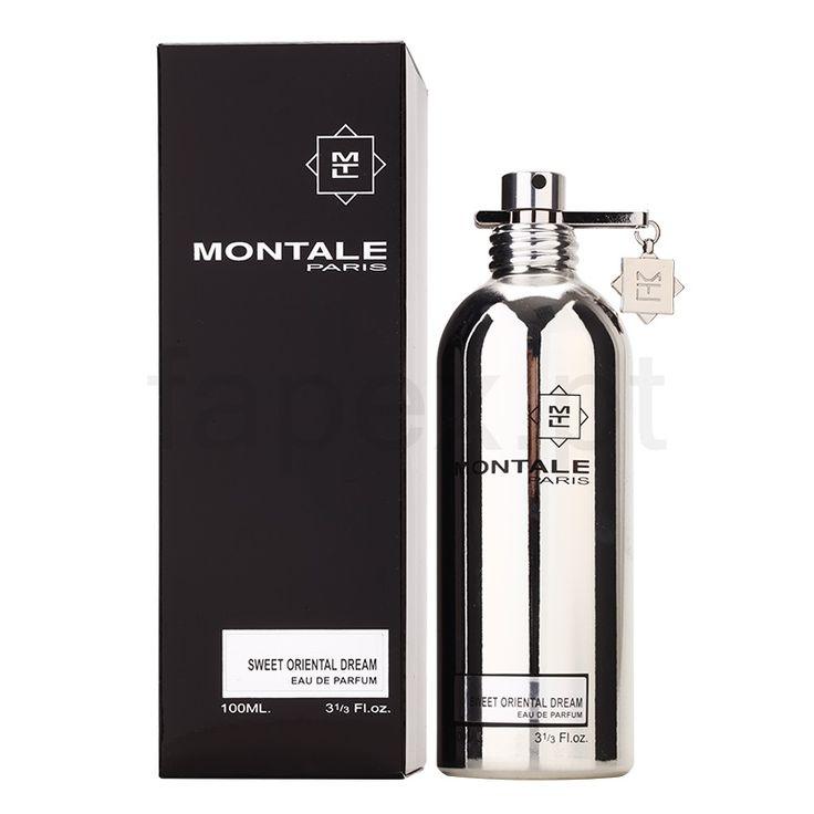 Montale Sweet Oriental Dream Eau de Parfum unissexo 100 ml