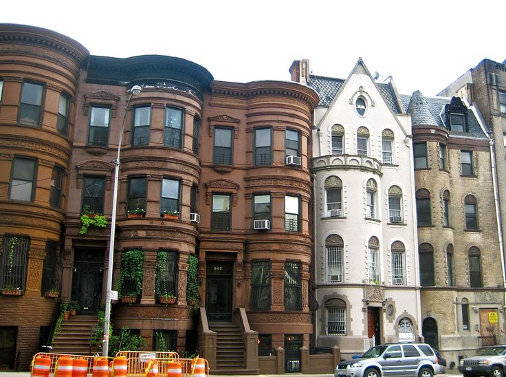 Sugar Hill: once Harlem's most glamorous enclave | Ephemeral New York