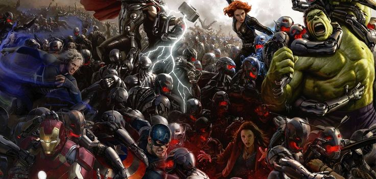 "New Avengers 2 trailer features an almighty Ultron  by Anthony Ibarra | As expected, Marvel Studios released another trailer for Avengers: Age of Ultron.   [su_divider]  [su_youtube url=""http://www.youtube.com/watch?v=MZoO8QVMxkk"" width=""100%""]  [su_divider]   The trailer features new footage from the upcoming film, including an extended look at the epic showdo..."