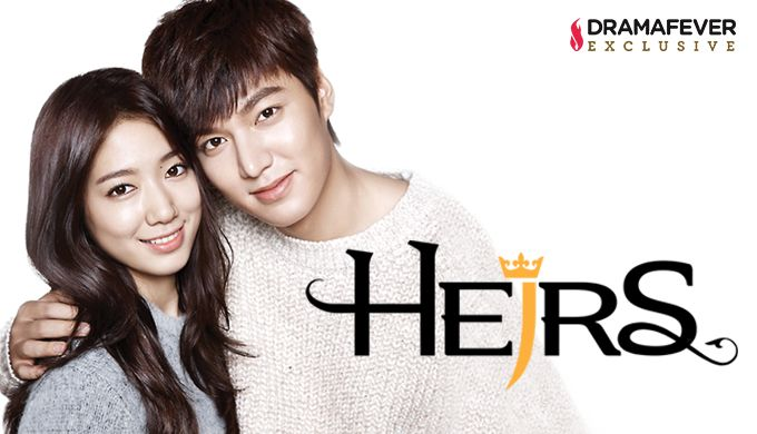 Park Shin Hye and Lee Min Ho star in this trendy high school drama about chaebols as they form friendships and fall in love for the first time.