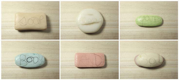 Soap Poem : LUO JR-SHIN|羅智信