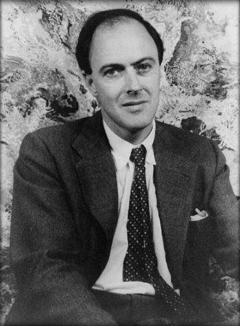 46 Roald Dahl Facts | Primary Facts