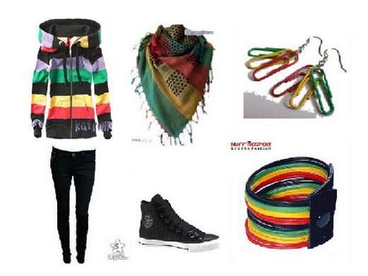 reggae style