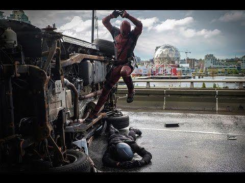 Excelente  Ver Deadpool pelicula completa audio latino Fan Ouija HD Online Gratis en Español