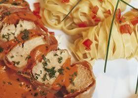 Kipfilet met mascarponesaus recept | Solo Open Kitchen