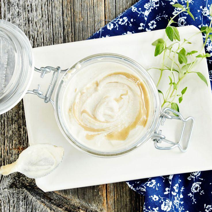 Tahini-jogurttikastike | K-Ruoka
