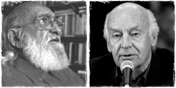 Eduardo Galeano: Setiembre 8. Día de la alfabetización