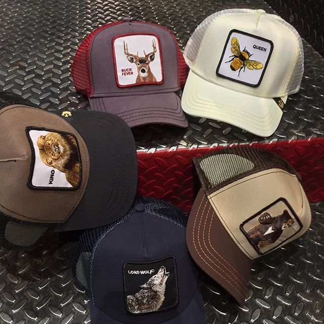 De VAN DUTCH Mesh Trucker Base Cap Premium Cord Quality Goods Casquette used Vint