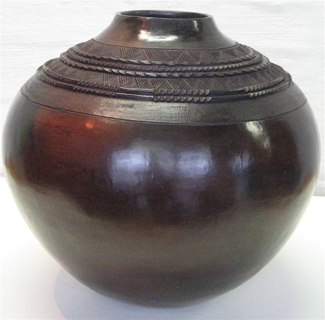 African Ceramic And Stone : Best images about african traditional pottery on