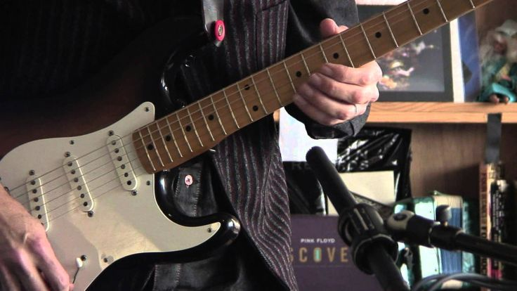 Bill Frisell: NPR Music Tiny Desk Concert (+playlist)